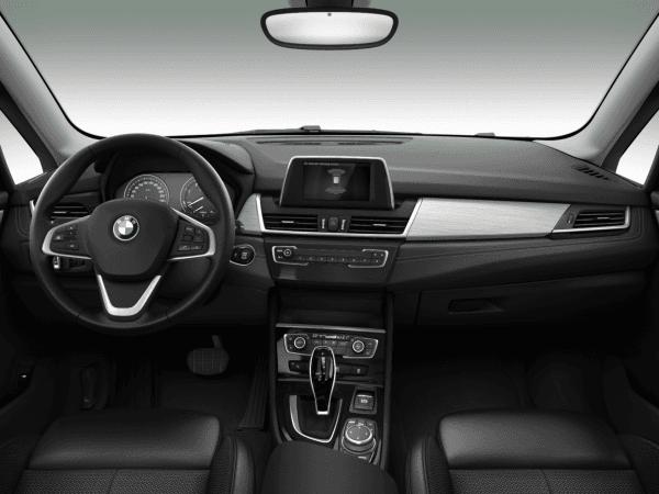 BMW Serie 2 Active Tourer novo