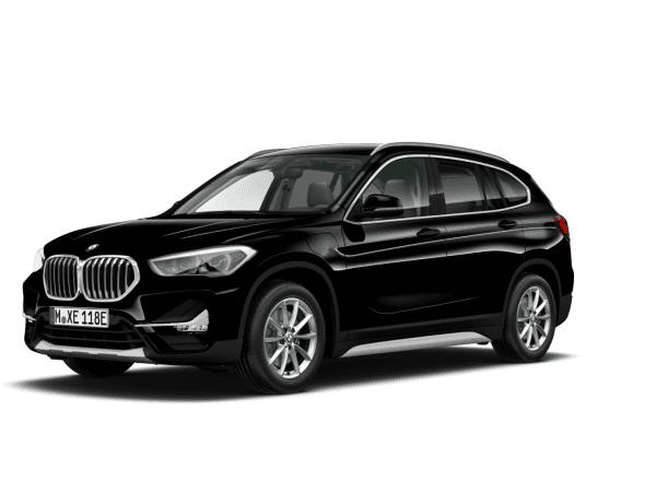 BMW X1 novo