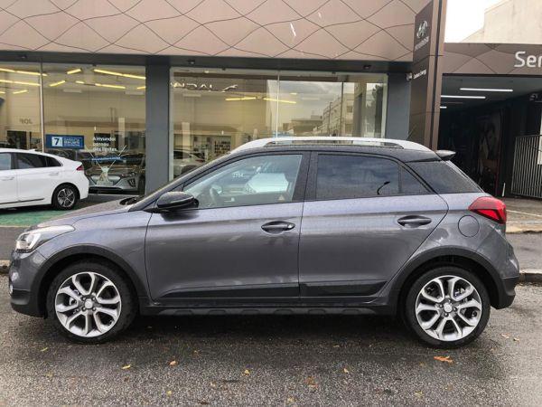 Hyundai i20 novo