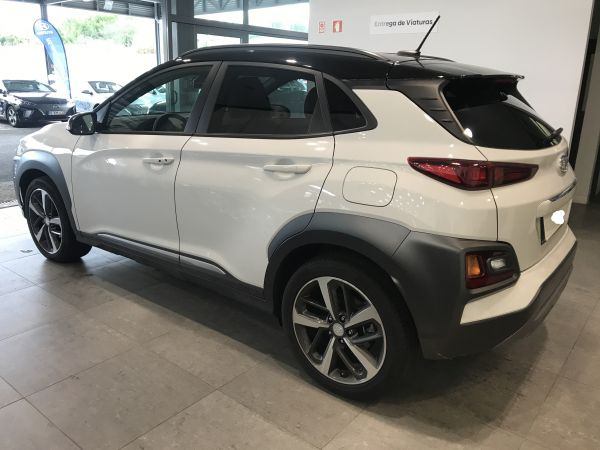 Hyundai Kauai novo