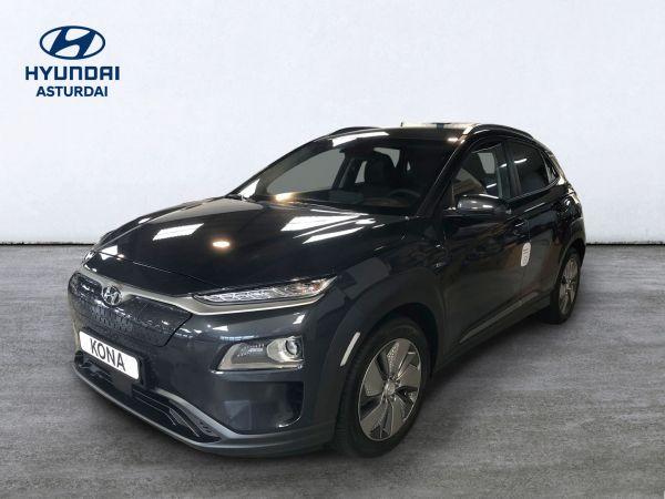 Hyundai Kona KONA EV 100kW Klass 305km