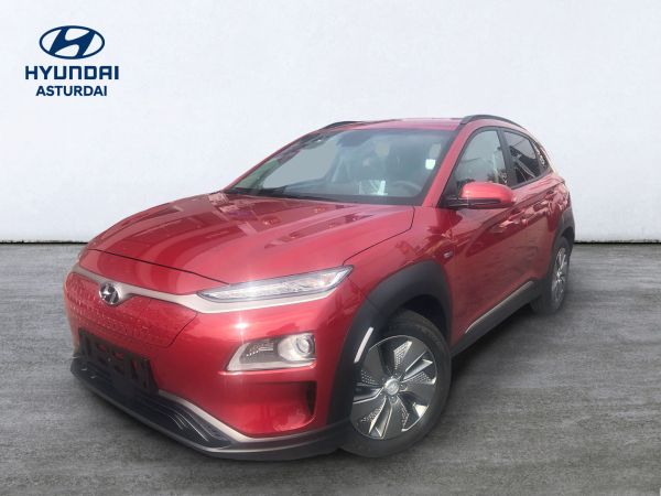 Hyundai Kona Eléctrico KONA EV 150KW TECNO MY20