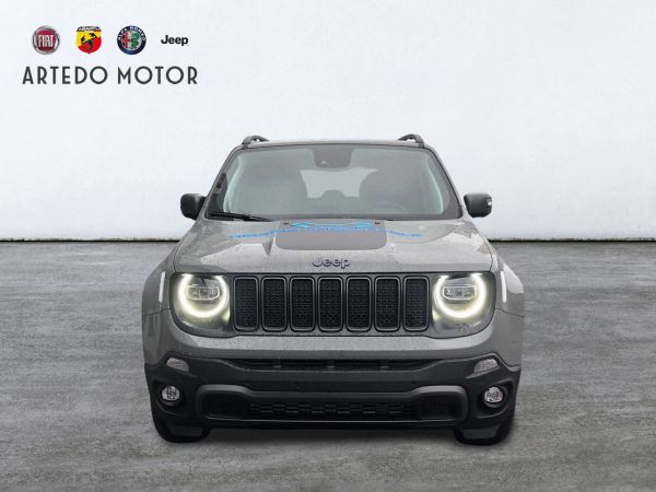 Jeep NUEVO RENEGADE Trailhawk 1.3 PHEV 177kW (240CV) AT AWD