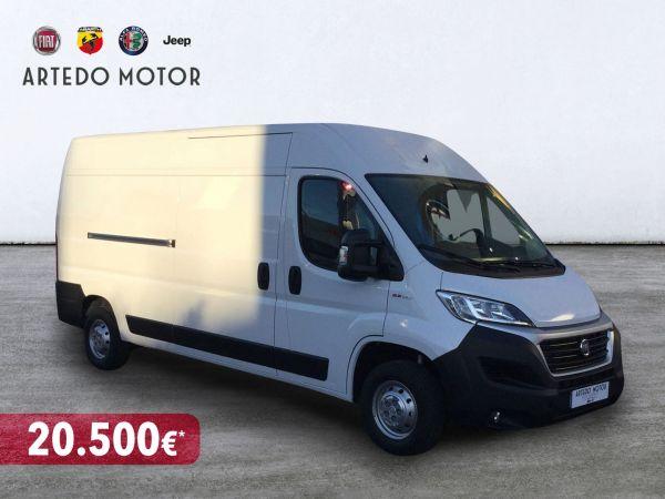 Fiat  35 L2 H2 2.3 1 (103 kW) Euro 6d-temp