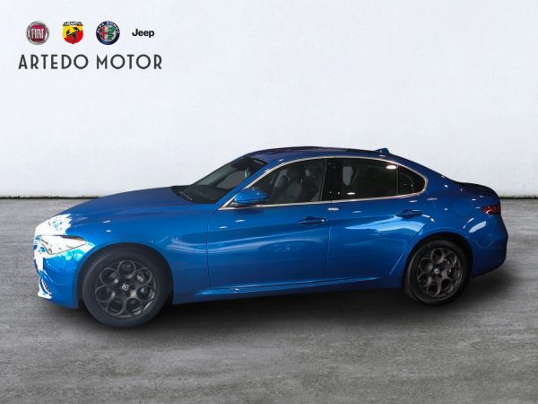 Alfa Romeo Giulia EXECUTIVE 2.0 Gasolina 200CV AT