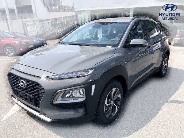 Hyundai Kona 1.6 GDI HEV141CV SLE