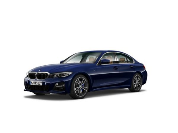 BMW  330i 190 kW (258 CV)