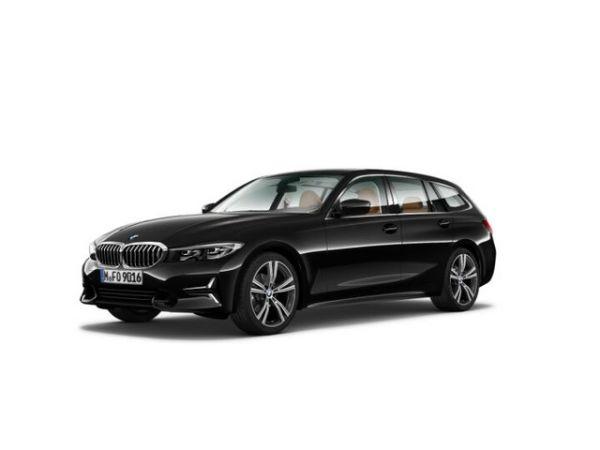 BMW  320d Touring 140 kW (190 CV)