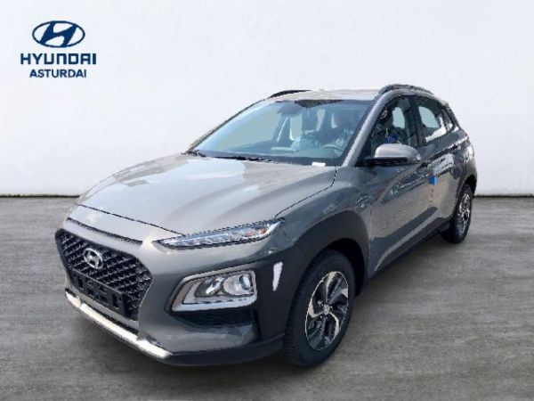 Hyundai  1.6 GDI HEV KLASS DCT 141 5P