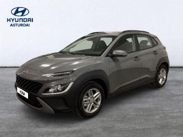 Hyundai  1.0 TGDI MAXX 2WD 120 5P