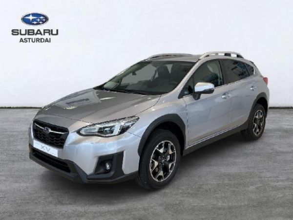 Subaru  1.6I SPORT PLUS AUTO 4WD 114 5P
