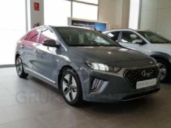 Hyundai  1.6 GDI HEV TECNO DCT 141 5P