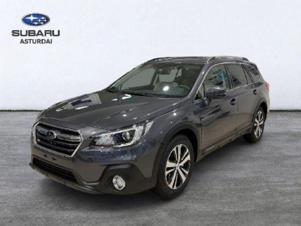Subaru  2.5I EXECUTIVE PLUS S 4WD AUTO 175 5P