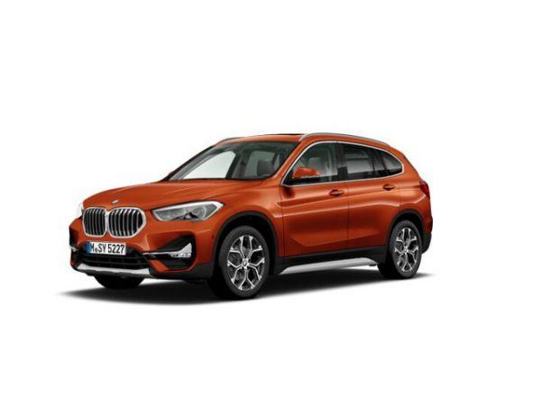 BMW  sDrive18d 110 kW (150 CV)