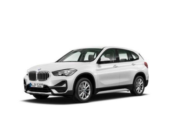 BMW  sDrive18d