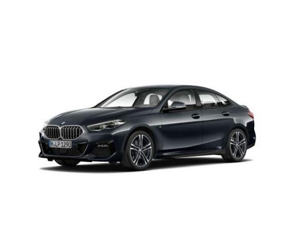 BMW  Gran Co