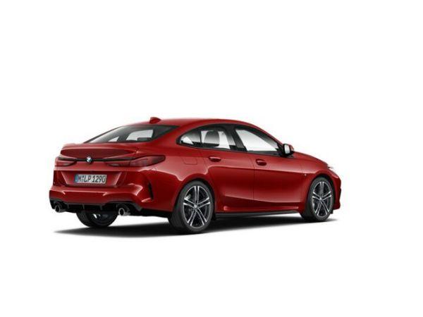 BMW  218d Gran Coupe 110 kW (150 CV)