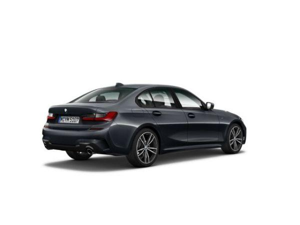 BMW  320d 140 kW (190 CV)