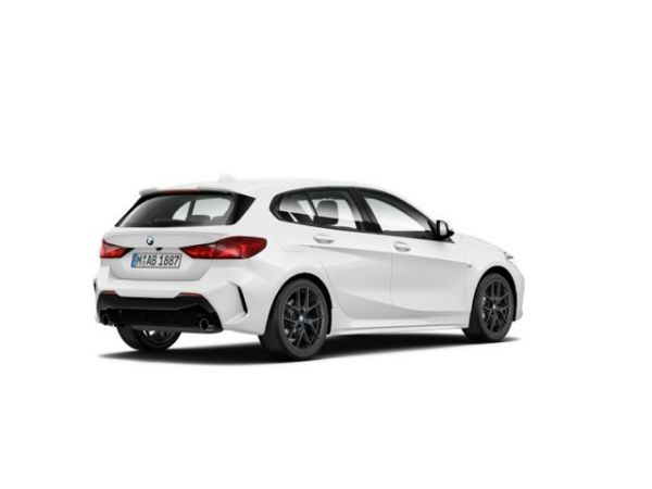 BMW  118d 110 kW (150 CV)