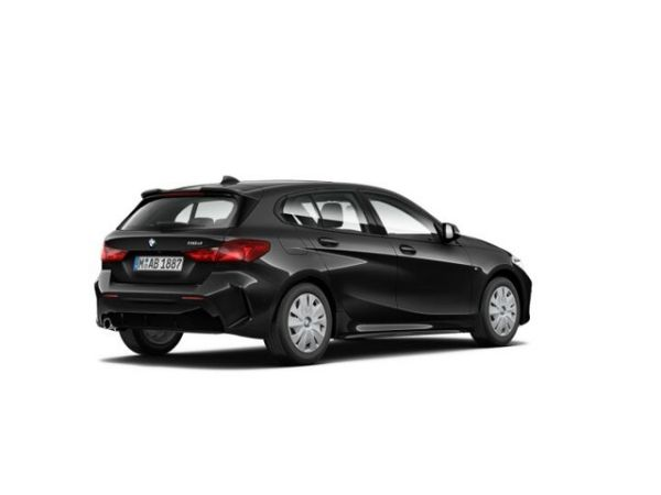 BMW  116d 85 kW (116 CV)