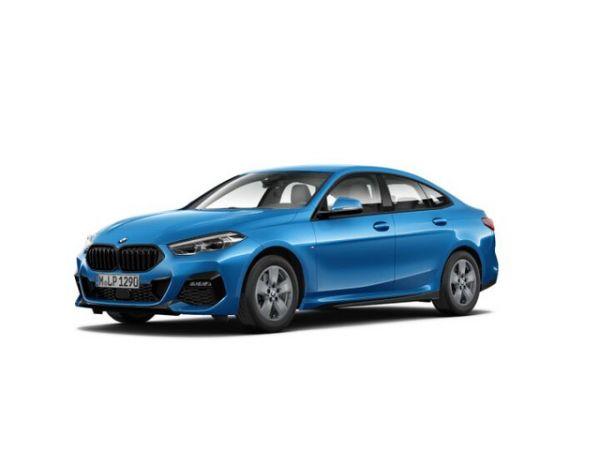 BMW  220d Gran Coupe 140 kW (190 CV)