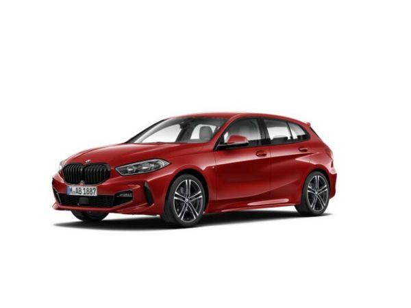 BMW  118i 103 kW (140 CV)