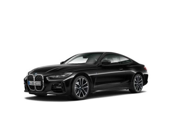 BMW  420d Coupe 140 kW (190 CV)