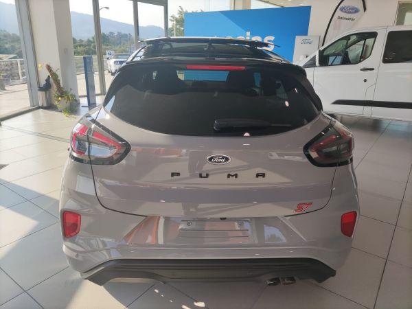 Ford Nuevo Puma 1.5 EcoBoost 200cv ST