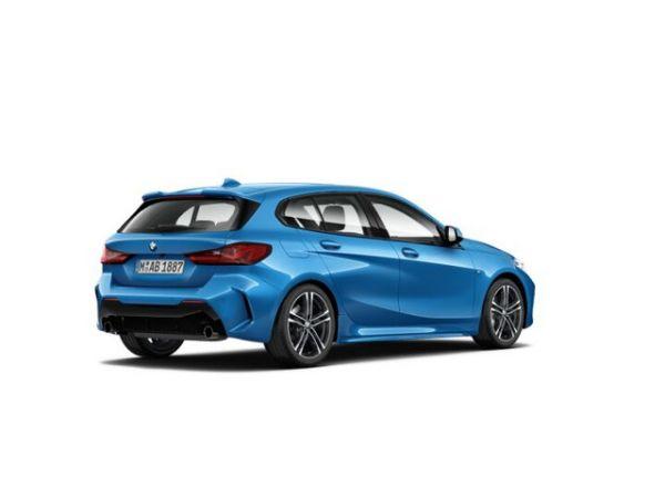 BMW  118d Business 110 kW (150 CV)