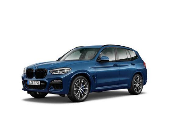 BMW  xDrive30e 215 kW (292 CV)