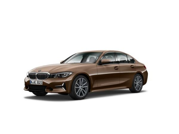 BMW  Berlina