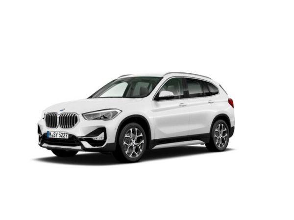 BMW  sDrive20i 141 kW (192 CV)