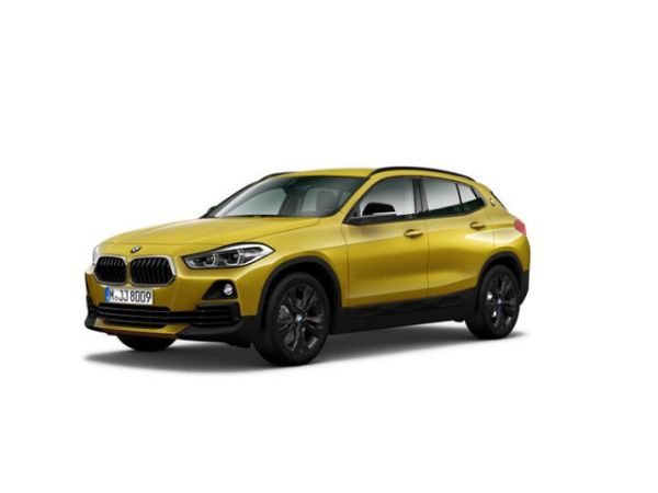 BMW  sDrive18i 103 kW (140 CV)