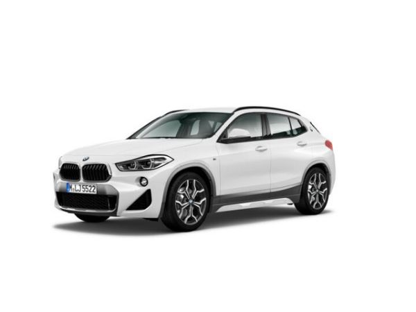 BMW  sDrive20i DCT 141 kW (192 CV)