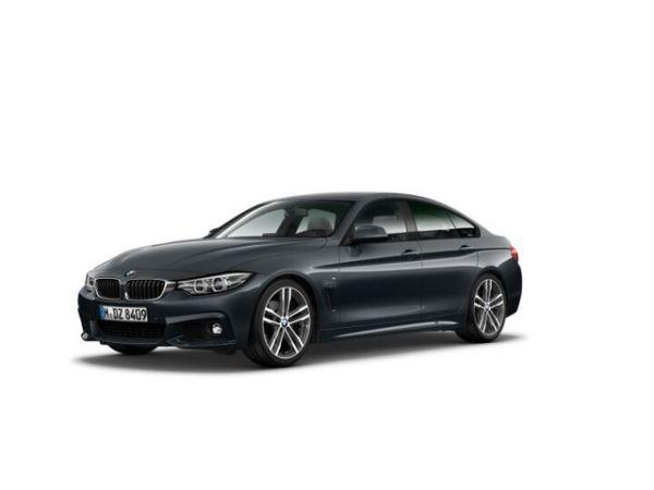 BMW  420d Gran Coupe 140 kW (190 CV)