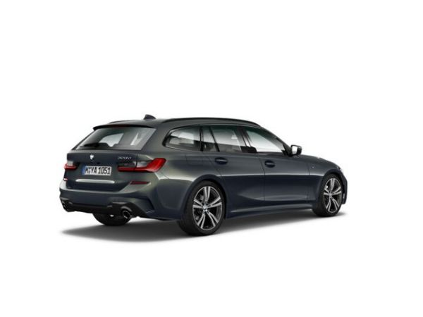 BMW  320d Touring 140 kW (190 CV)