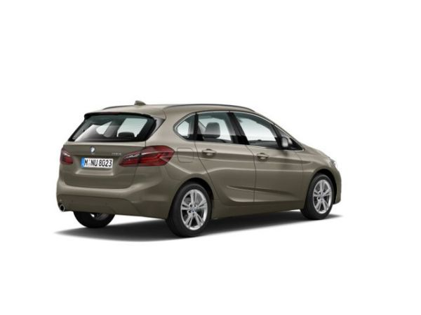 BMW  218i Active Tourer 103 kW (140 CV)