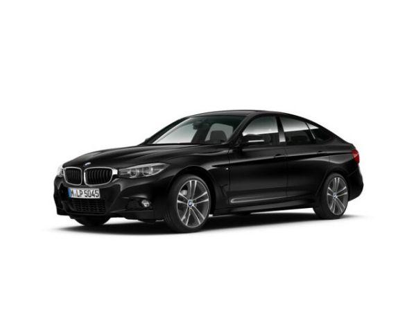 BMW  318d Gran Turismo 110 kW (150 CV)