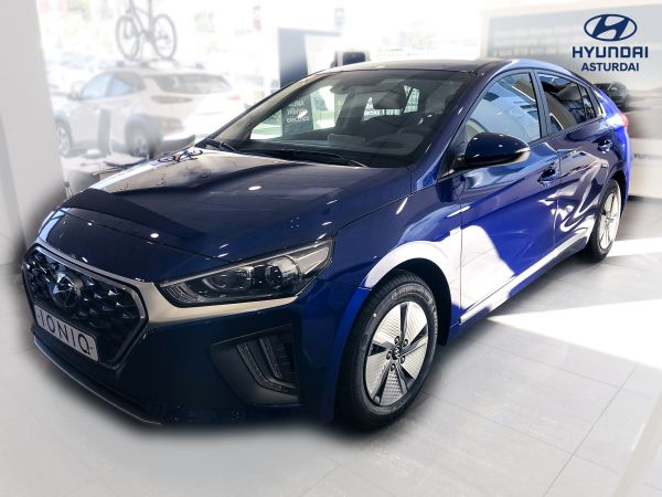 Hyundai IONIQ Híbrido IONIQ FL HEV 1.6 GDI Klass DCT