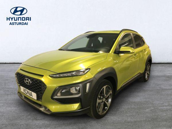 Hyundai Kona KONA 1.6 TGDi Style DT 4x4 Sky
