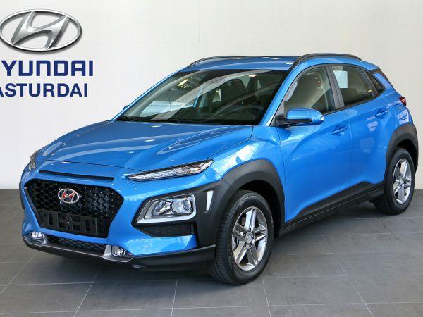 Hyundai Kona KONA 1.0 TGDI Klass 4X2