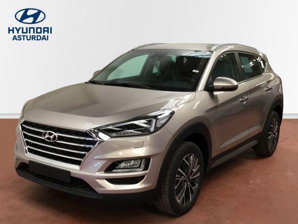 Hyundai Nuevo Tucson TUCSON 1.6 GDI 97kW (131CV) Tecno BE 4X2