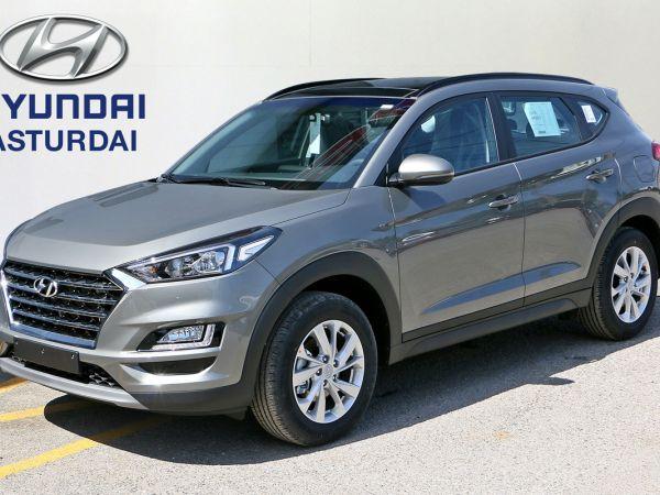 Hyundai Nuevo Tucson TUCSON 1.6 TGDI 130kW (177CV) Klass Sky 4X2