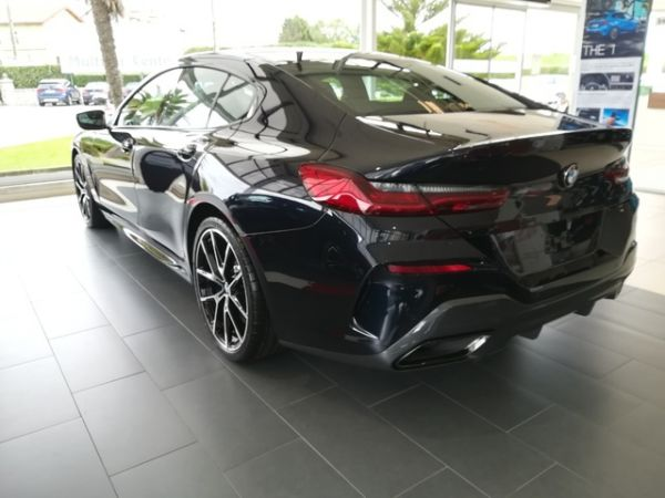 BMW  840i xDrive Gran Coupe 250 kW (340 CV)