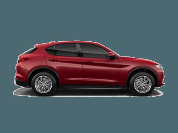 Alfa Romeo Stelvio 2.2 Diésel 140kW (190CV) MONZA EDITION