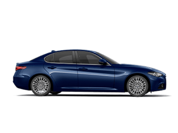 Alfa Romeo Giulia 2.0 Gasolina 147kW (200CV) Executive AT