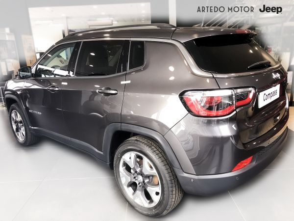 Jeep COMPASS 1.6 Mjet 88kW Limited 4x2