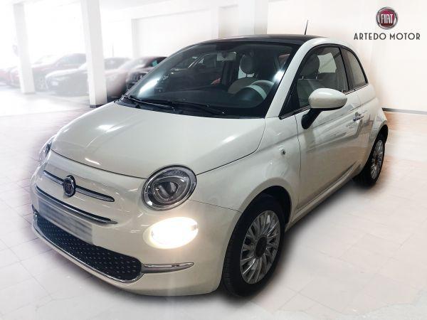 Fiat 500 Lounge 1.2 8v 51KW (69 CV)