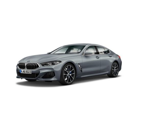 BMW  840i Gran Coupe 250 kW (340 CV)