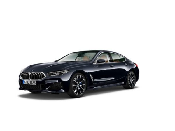 BMW  840d xDrive Gran Coupe 235 kW (320 CV)